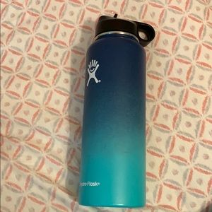 40 oz hydroflask